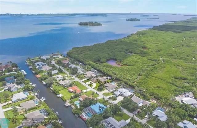 409 SE 12TH ST SE, Indian River Shores, FL 32962 (MLS #F10255143) :: Berkshire Hathaway HomeServices EWM Realty