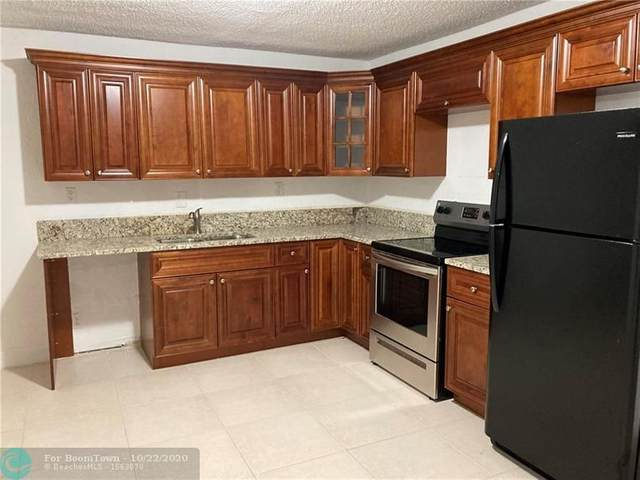 2755 NW 58th Ter, Lauderhill, FL 33313 (#F10255172) :: Treasure Property Group