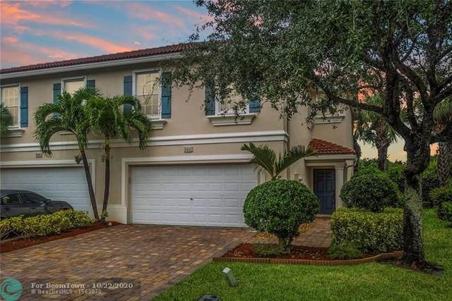 4601 Cohune Palm Ct #4601, Green Acres, FL 33463 (#F10255200) :: The Power of 2 Group   Century 21 Tenace Realty