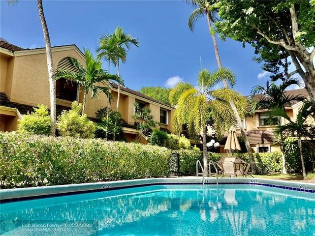 700 SE 14th St H, Fort Lauderdale, FL 33316 (MLS #F10255229) :: Berkshire Hathaway HomeServices EWM Realty