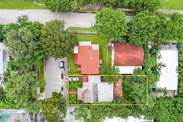 591 NW 34th St, Miami, FL 33127 (MLS #F10255240) :: Berkshire Hathaway HomeServices EWM Realty