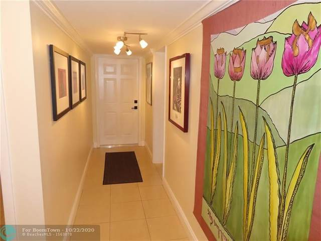 2607 NW 104th Ave #208, Sunrise, FL 33322 (MLS #F10255242) :: Castelli Real Estate Services