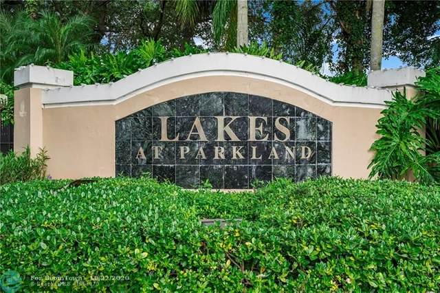 6025 NW 75TH CT, Parkland, FL 33067 (MLS #F10255256) :: Berkshire Hathaway HomeServices EWM Realty