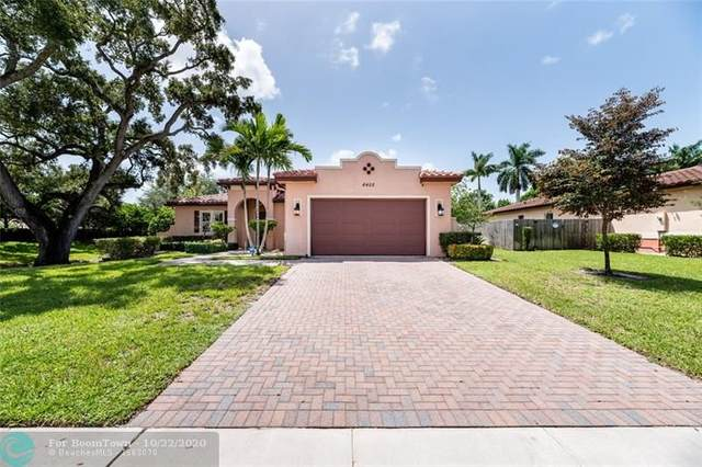 6402 SW 55th Pl, Davie, FL 33314 (MLS #F10255276) :: United Realty Group
