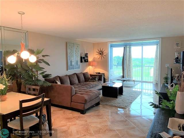 4550 NW 18th Ave #604, Deerfield Beach, FL 33064 (#F10255285) :: Posh Properties
