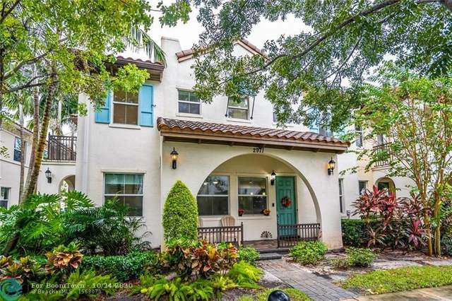 2971 St Thomas Dr, Cooper City, FL 33024 (MLS #F10255286) :: THE BANNON GROUP at RE/MAX CONSULTANTS REALTY I