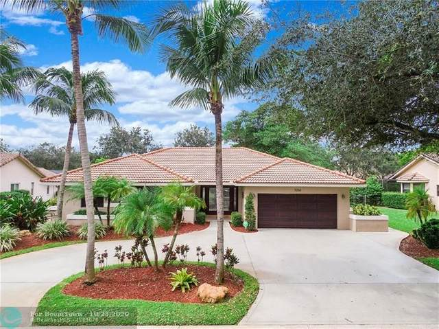 5066 NW 81st Ter, Coral Springs, FL 33067 (MLS #F10255288) :: Berkshire Hathaway HomeServices EWM Realty