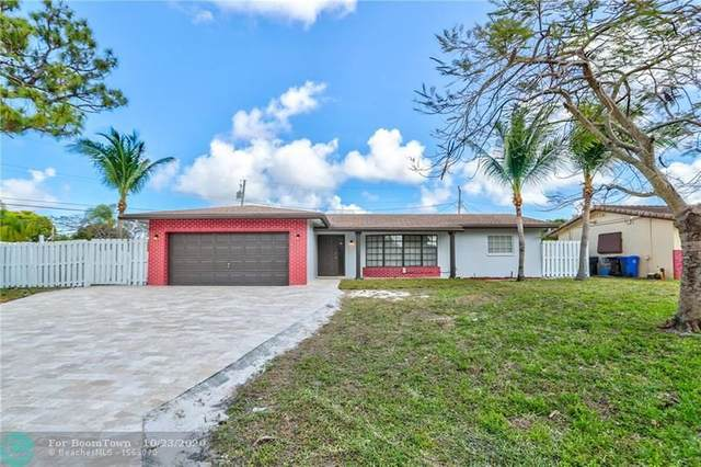 5240 NE 14th Ter, Fort Lauderdale, FL 33334 (MLS #F10255305) :: The Howland Group
