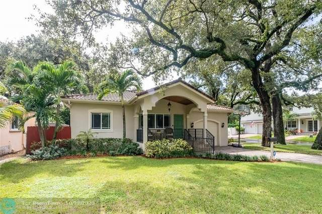 1320 SW 18th Ct, Fort Lauderdale, FL 33315 (MLS #F10255315) :: Berkshire Hathaway HomeServices EWM Realty