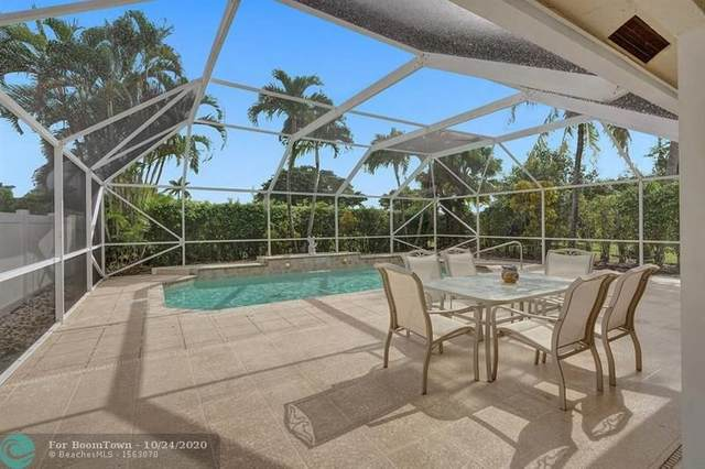 18296 Coral Isles Dr, Boca Raton, FL 33498 (#F10255319) :: Signature International Real Estate