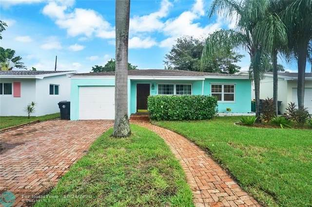 1712 N L St, Lake Worth, FL 33460 (#F10255329) :: Signature International Real Estate