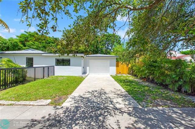 841 S 24th Ave, Hollywood, FL 33020 (#F10255349) :: The Rizzuto Woodman Team
