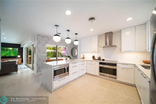 1840 NE 65 ST, Fort Lauderdale, FL 33308 (MLS #F10255394) :: Berkshire Hathaway HomeServices EWM Realty