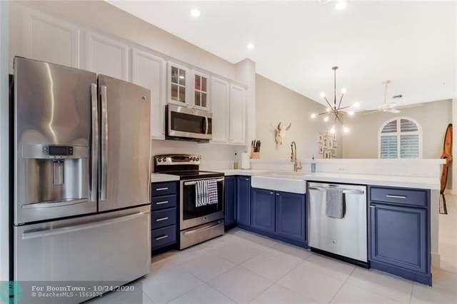 2441 NE 14th Street Cswy 5-507, Pompano Beach, FL 33062 (#F10255406) :: Posh Properties