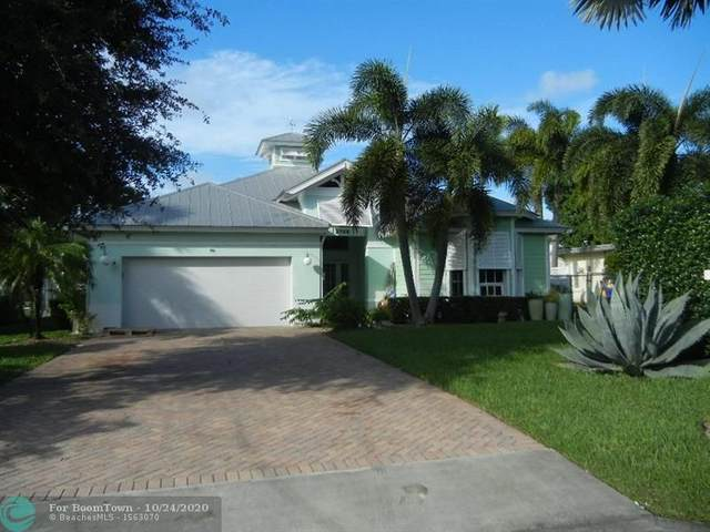 2759 Northside Dr, Lake Worth, FL 33462 (#F10255456) :: Signature International Real Estate