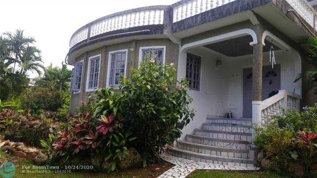 1 Healthy Hill Ocho Rios, Other County - Not In Usa, FL 53589 (MLS #F10255462) :: The Howland Group