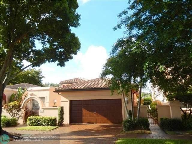 2888 Via Napoli, Deerfield Beach, FL 33442 (#F10255478) :: Posh Properties