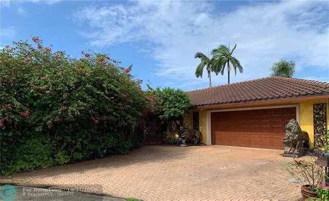 2311 NE 33rd St, Lighthouse Point, FL 33064 (MLS #F10255483) :: Dalton Wade Real Estate Group