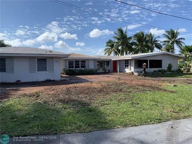 541 SE 18th Ave, Deerfield Beach, FL 33441 (#F10255491) :: Posh Properties