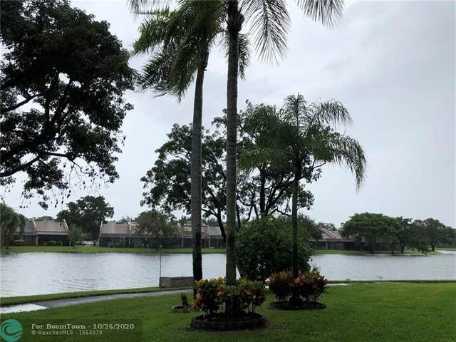 1101 Colony Point Cir 4-111, Pembroke Pines, FL 33026 (#F10255591) :: Realty One Group ENGAGE