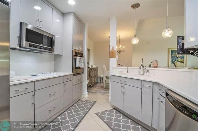 16102 Emerald Estates Dr #307, Weston, FL 33331 (MLS #F10255646) :: Berkshire Hathaway HomeServices EWM Realty