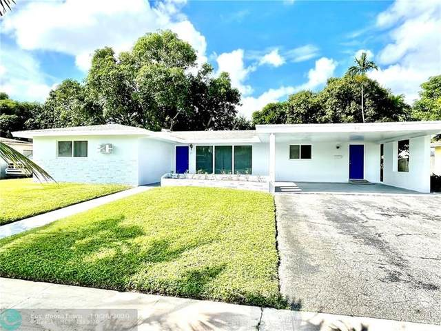311 SW 29th Ter, Fort Lauderdale, FL 33312 (MLS #F10255653) :: THE BANNON GROUP at RE/MAX CONSULTANTS REALTY I