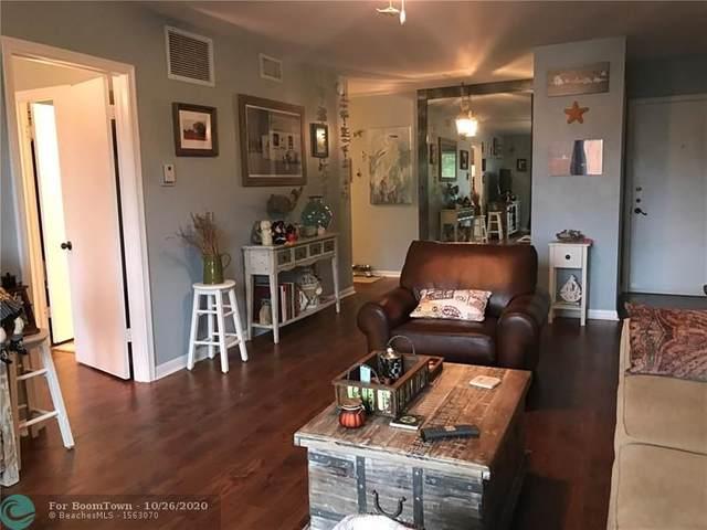 119 NE 19th Ct 210G, Wilton Manors, FL 33305 (MLS #F10255660) :: Berkshire Hathaway HomeServices EWM Realty
