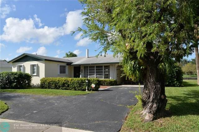905 E River Dr, Margate, FL 33063 (MLS #F10255679) :: Castelli Real Estate Services
