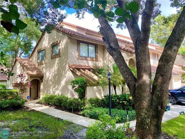 5710 Coach House Circle A, Boca Raton, FL 33486 (#F10255721) :: Posh Properties