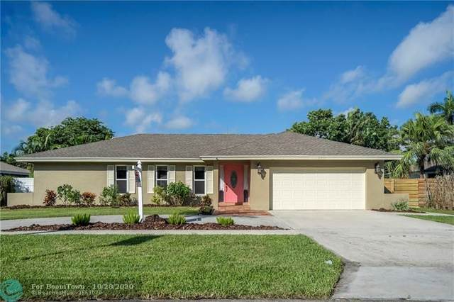 2511 SW 4th St, Boynton Beach, FL 33435 (#F10255758) :: Manes Realty Group