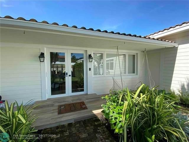 710 Myrtlewood Ln, Key Biscayne, FL 33149 (MLS #F10255762) :: Miami Villa Group