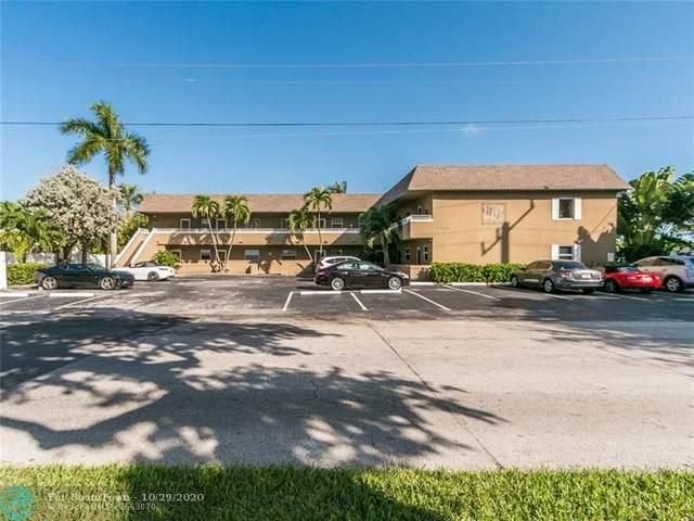 2901 NE 51st St #1, Fort Lauderdale, FL 33308 (#F10255765) :: Posh Properties