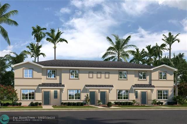 3D Liberty Square Way, Fort Pierce, FL 34982 (#F10255768) :: The Power of 2 Group | Century 21 Tenace Realty