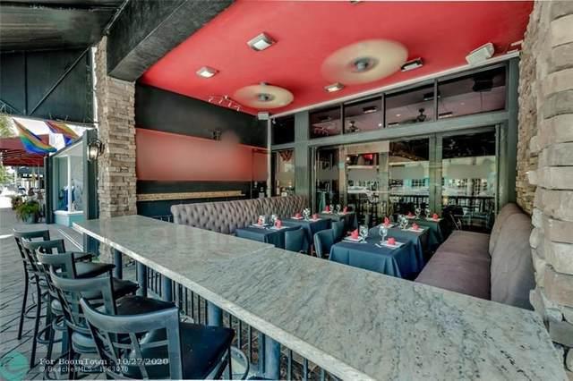 707 Lake Ave, Lake Worth, FL 33460 (MLS #F10255773) :: Berkshire Hathaway HomeServices EWM Realty