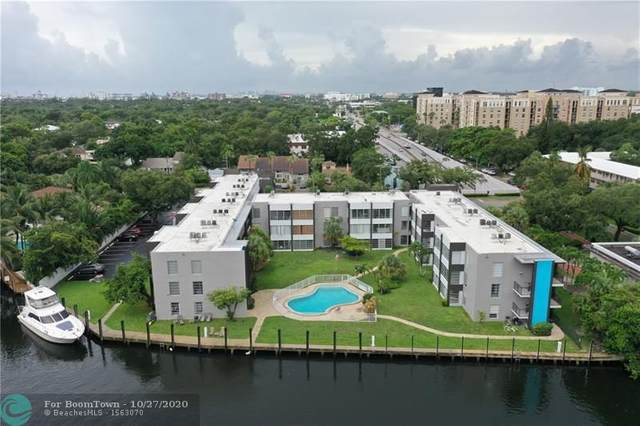 601 N Rio Vista Blvd #116, Fort Lauderdale, FL 33301 (#F10255777) :: The Power of 2 Group   Century 21 Tenace Realty