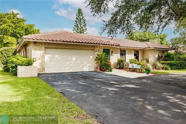 9751 NW 4 Street, Coral Springs, FL 33071 (MLS #F10255807) :: United Realty Group