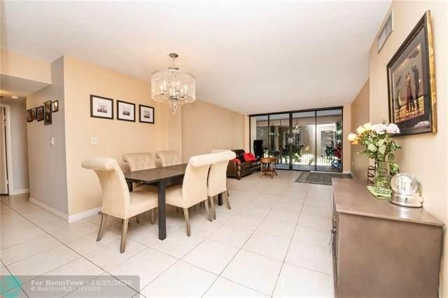 2818 N 46th Ave 384K, Hollywood, FL 33021 (#F10255839) :: Posh Properties