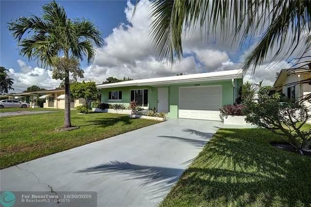 4905 NW 53rd St, Tamarac, FL 33319 (MLS #F10255888) :: United Realty Group