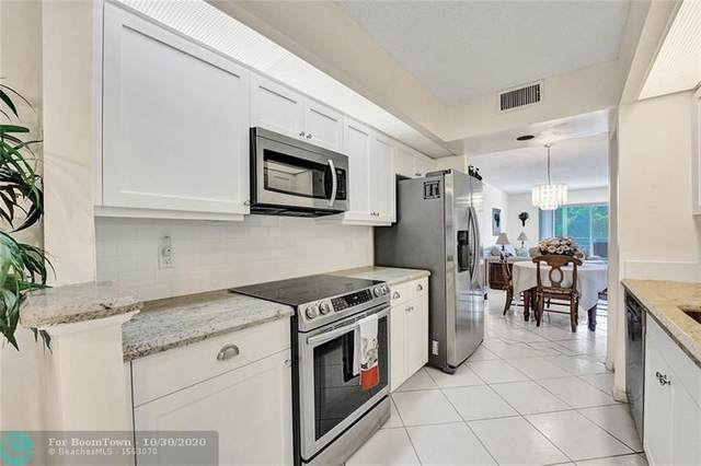1802 Eleuthera Pt G4, Coconut Creek, FL 33066 (MLS #F10255892) :: Berkshire Hathaway HomeServices EWM Realty
