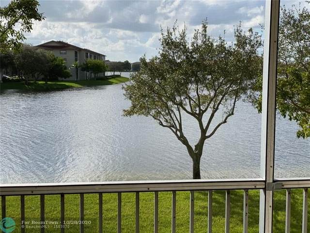 12950 SW 13 204D, Pembroke Pines, FL 33027 (#F10255909) :: Realty One Group ENGAGE
