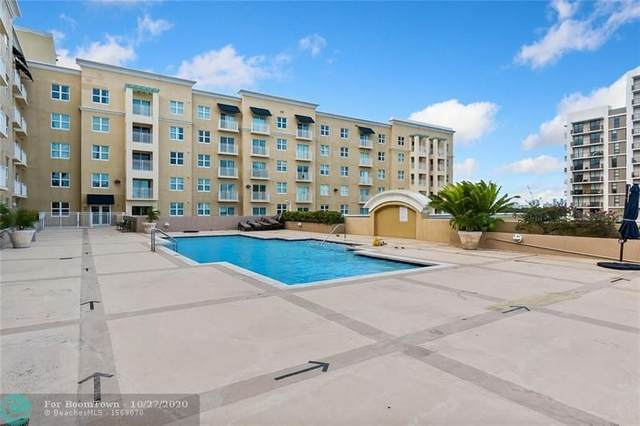 50 Menores Ave #413, Coral Gables, FL 33134 (MLS #F10255911) :: The Jack Coden Group