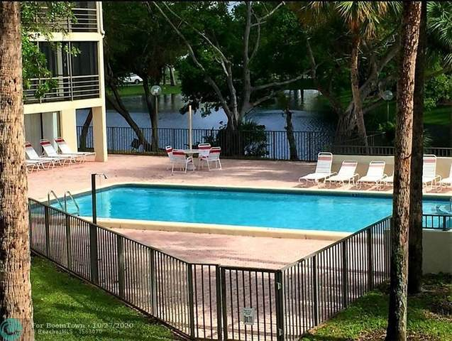 2308 S Cypress Bend Dr #225, Pompano Beach, FL 33069 (MLS #F10255915) :: Berkshire Hathaway HomeServices EWM Realty