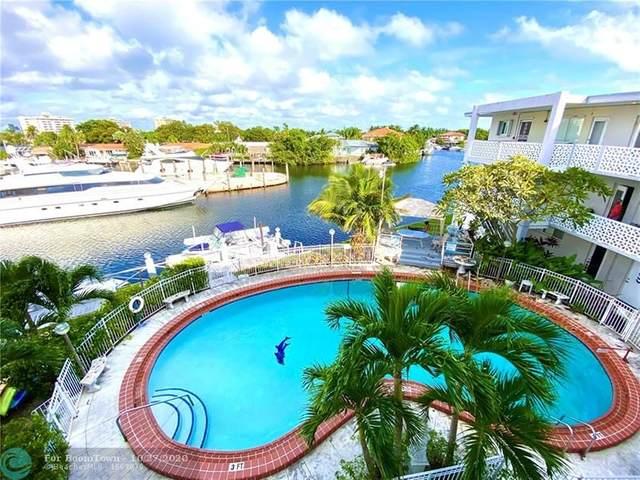 13105 Ixora Ct #307, North Miami, FL 33181 (MLS #F10255916) :: United Realty Group