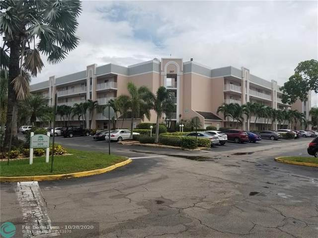 10382 NW 24th Pl #304, Sunrise, FL 33322 (MLS #F10255964) :: Castelli Real Estate Services
