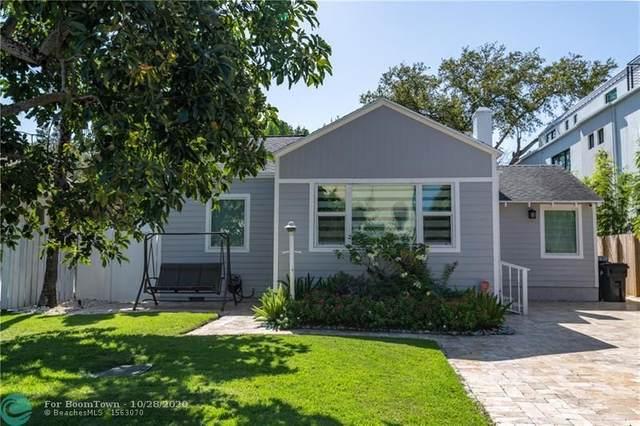 1216 NE 1st St, Fort Lauderdale, FL 33301 (MLS #F10255969) :: Berkshire Hathaway HomeServices EWM Realty