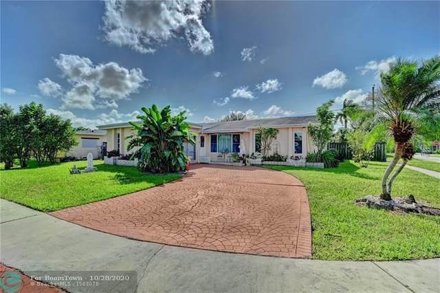 11730 NW 29th Pl, Sunrise, FL 33323 (MLS #F10255983) :: United Realty Group