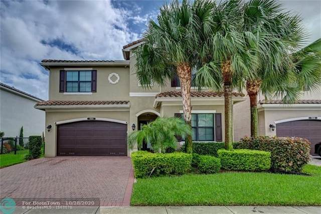 7890 Black Onyx Ln, Delray Beach, FL 33446 (#F10256008) :: Manes Realty Group