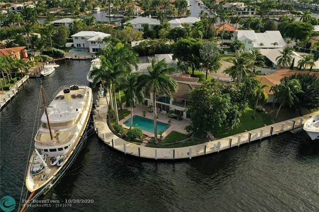 616 1st Key Dr, Fort Lauderdale, FL 33304 (MLS #F10256016) :: THE BANNON GROUP at RE/MAX CONSULTANTS REALTY I