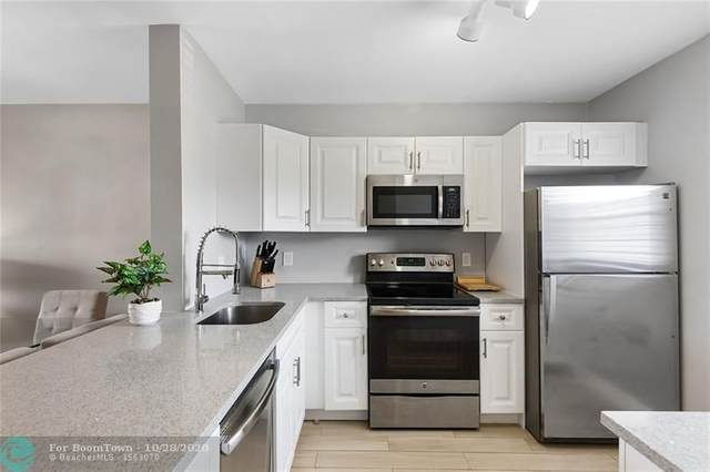 4311 Crystal Lake Dr #221, Deerfield Beach, FL 33064 (#F10256026) :: Posh Properties