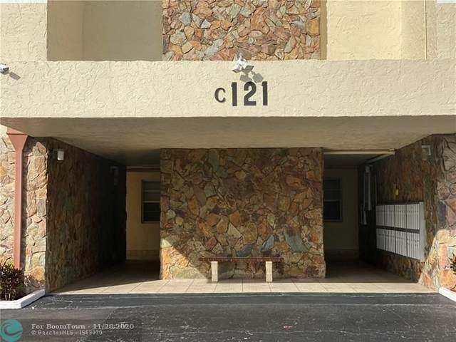 121 SE 3 #506, Dania Beach, FL 33004 (#F10256039) :: The Power of 2 | Century 21 Tenace Realty